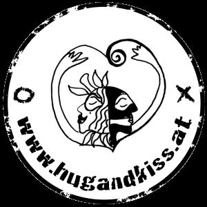 Hugandkiss