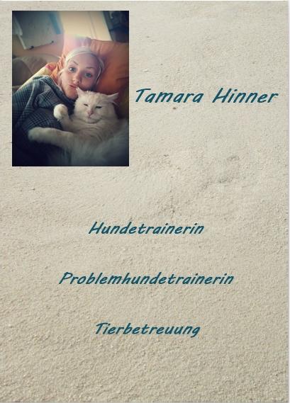 Steckbrief Tamara